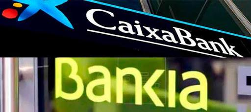 Anuncio del proyecto Común de Fusión entre CAIXABANK, S.A. (Sociedad Absorbente) y BANKIA, S.A. (Sociedad Absorbida)