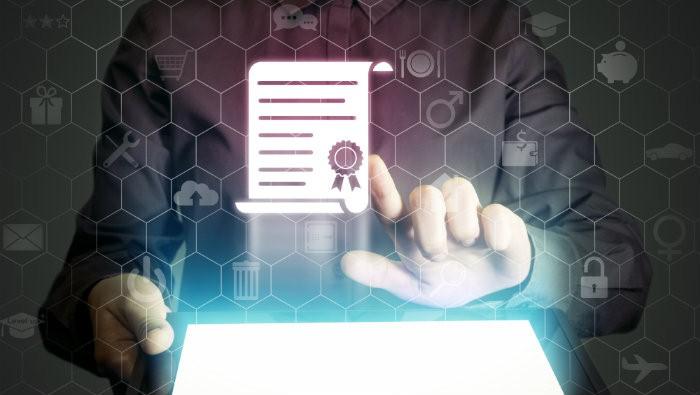 【Publicación Certificada】▷ Verificación de Disponibilidad e Inalterabilidad
