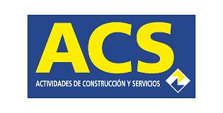 La sociedad ACS anuncia Junta General Ordinaria de Accionistas 2020